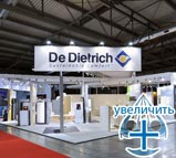 De Dietrich Remeha Group