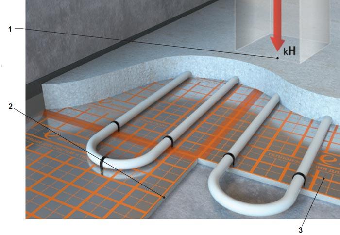 Клей плиточный для мозаики в бассейне