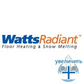 Бренд Watts Water Technologies Inc - WattsRadiant